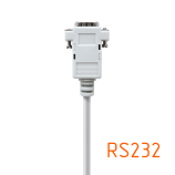 RS232 interface