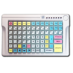 Programmable LPOS-084 keyboard