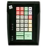 Keyboard LPOS-032 (black)