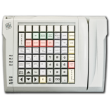Keyboard LPOS-064 with card reader