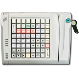 Keyboard LPOS-064 with touch key and card reader
