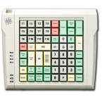 Programmable keyboard LPOS-064
