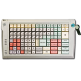 Keyboard LPOS-128  with touch key