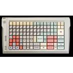 Programmable LPOS-128 keyboard