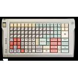 POS-клавіатура LPOS-128 зі сканером відбитка пальця