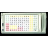 Программируемая защищенная клавиатура LPOS-128P со считывателем магнитных карт