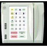 Программируемая защищенная клавиатура LPOS-032P со считывателем магнитных карт