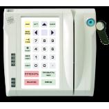 Програмована захищена клавіатура LPOS-032P з touch ключем та зчитувачем магнітних карток