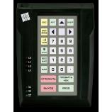 Програмована захищена клавіатура LPOS-032P (чорна)