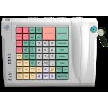 Клавіатура LPOS-064-QUDCOM-USB з touch ключем