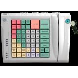 Клавиатура LPOS-064-QUDCOM-USB с touch ключом и считывателем магнитных карт