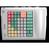 Keyboard LPOS-064-QUDCOM-USB