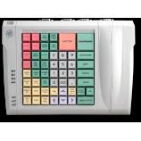 Програмована клавіатура LPOS-064-QUADCOM-USB