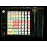 Клавиатура LPOS-064-QUDCOM-USB (черная)