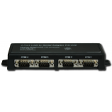 Convertor FTDI-QUADCOM with 4 virtual СОМ-ports