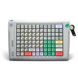 Keyboard LPOS-096 with touch key
