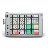 Keyboard LPOS-096 with electromechanical key