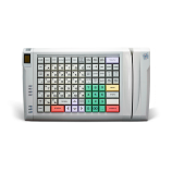 Keyboard LPOS-096 with fingerprint and card reader