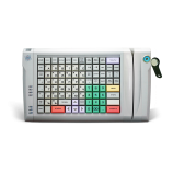 Keyboard LPOS-096 with touch key and card reader
