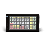 Programmable protected keyboard LPOS-128P