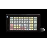 Программируемая защищенная клавиатура LPOS-128P