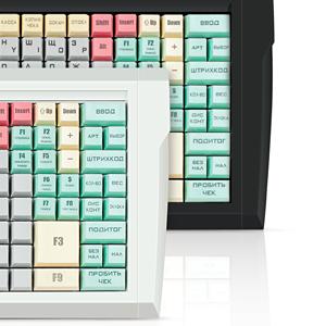 Клавіатури з модульними кнопками